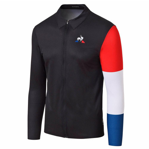Maillot cycliste HOMME LE COQ SPORTIF CYCLING JERSEY LS