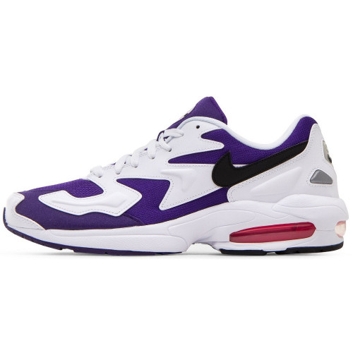 Chaussures sportswear HOMME NIKE AIR MAX 2 LIGHT