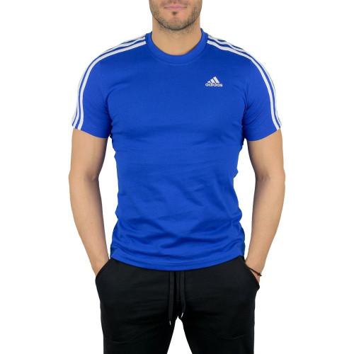 Tee-shirt HOMME ADIDAS ESS 3S TEE