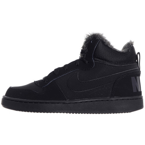 Chaussures sportswear ENFANT NIKE COURT BOROUGH MID...