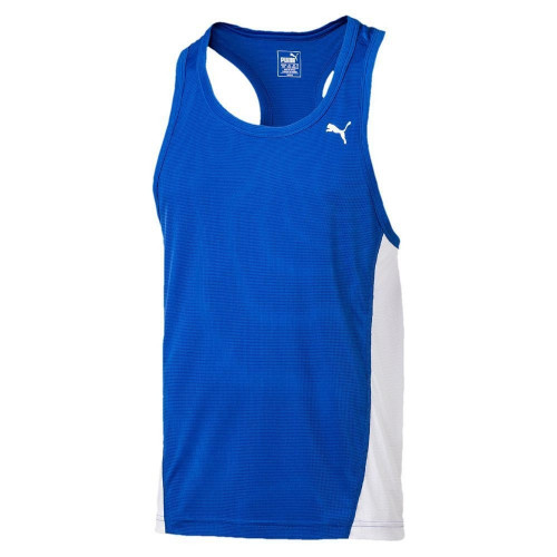Debardeur HOMME PUMA CROSS THE LINE SINGLET