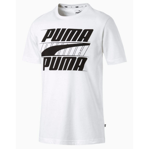 Tee-shirt HOMME PUMA FD REBEL BASIC TEE