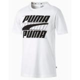 Tee-shirt HOMME PUMA FD REBEL BASIC TEE