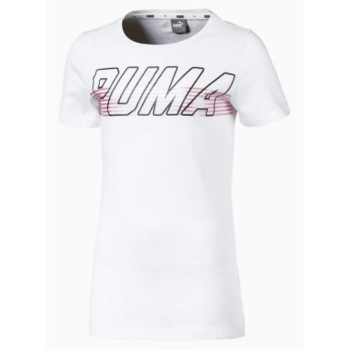 Tee-shirt ENFANT PUMA G...