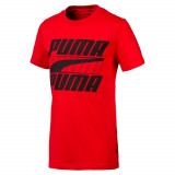 Tee-shirt ENFANT PUMA JR REBEL BOLD TEE