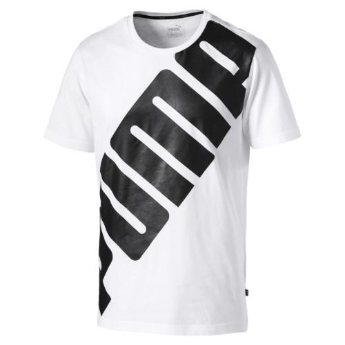 Tee-shirt HOMME PUMA FD OVERSIZE LOGO TEE