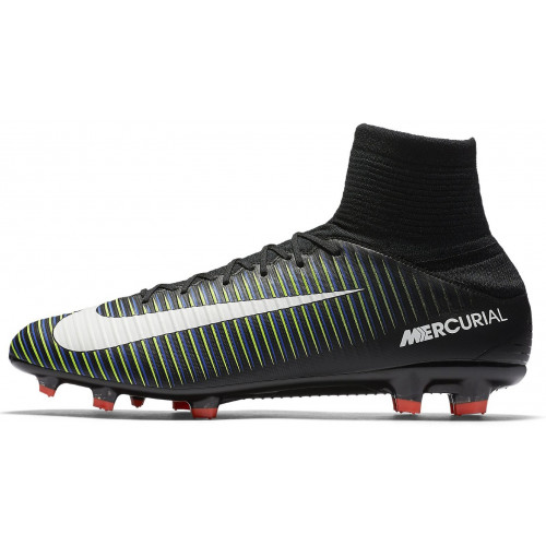 Chaussures football HOMME NIKE MERCURIAL VELOCE 3 DF FG