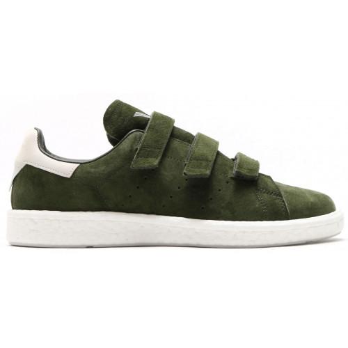 Chaussures sportswear HOMME ADIDAS WM STAN SMITH CF
