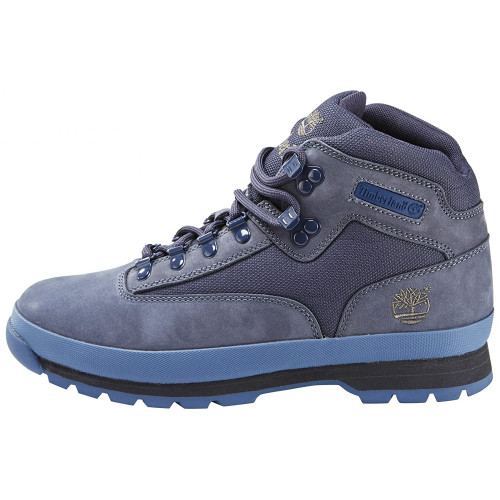 Chaussures de ville HOMME TIMBERLAND EURO HIKER MID