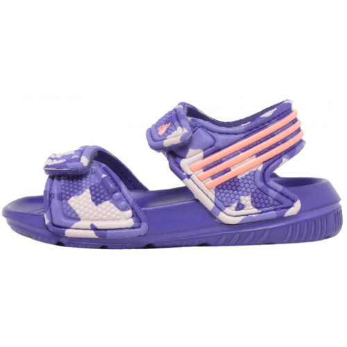 Sandale Tong Claquette BABY ADIDAS AKWAH 9 I