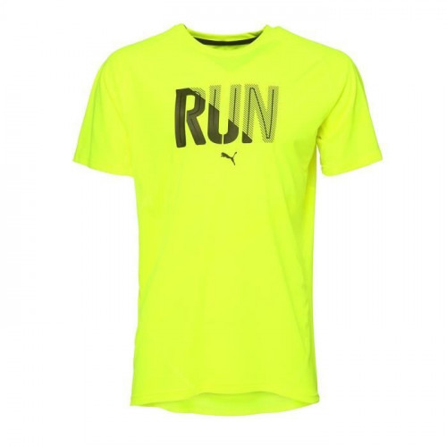 Tee-shirt HOMME PUMA RUNNING TEE