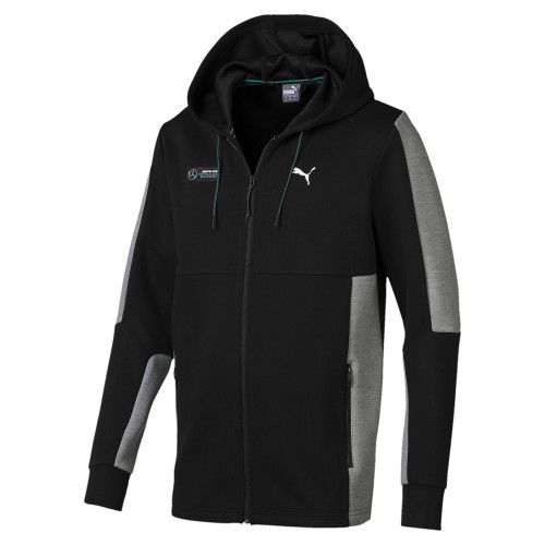 Sweat zippé HOMME PUMA MAPM SWEAT JKT