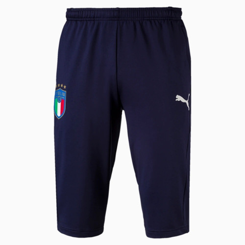 Pantalon foot HOMME PUMA FIGC COACH 3.4 TRAINING PANT