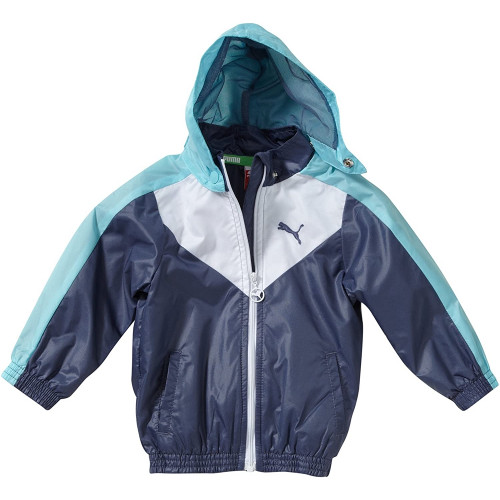 Coupe vent BABY PUMA ICONICAL WINDBREAKER INF