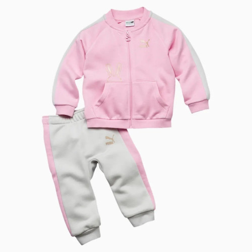 Layette BABY PUMA EASTER SET