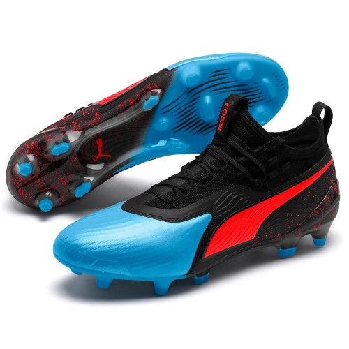 Chaussures football HOMME PUMA PUMA ONE 19.1 FG AG