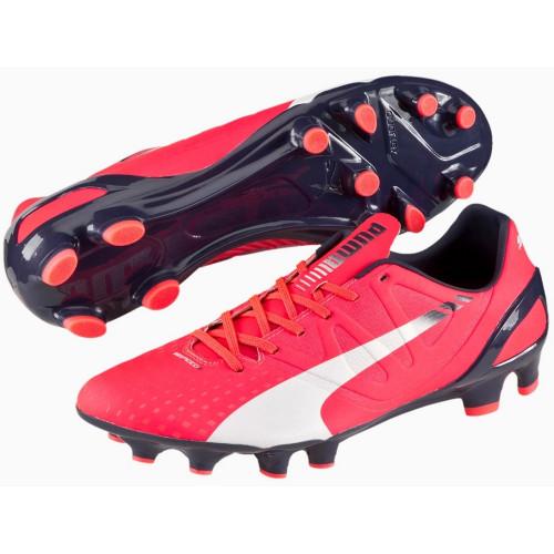 Chaussures football HOMME PUMA EVOSPEED 2.3 FG