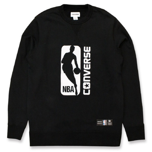 Sweat HOMME CONVERSE ESSENTIALS NBA CREW