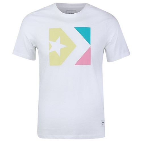 Tee-shirt HOMME CONVERSE ESSENTIALS PSTL GRAPHIC