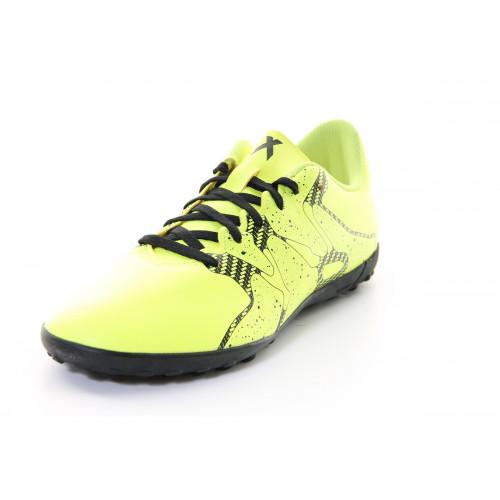 Chaussures football ENFANT ADIDAS X 15.4 TF J
