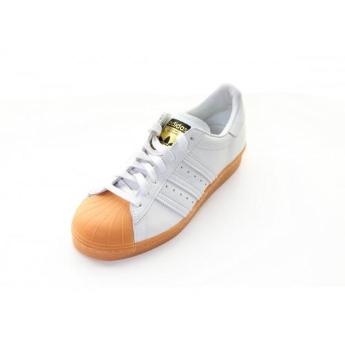 Chaussures sportswear HOMME ADIDAS SUPERSTAR 80S DLX