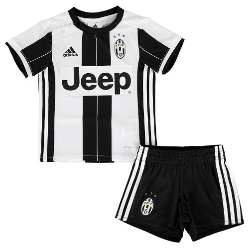 Kit Foot BABY ADIDAS JUVE H BABY