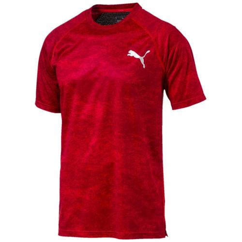 Tee-shirt HOMME PUMA VENT GRAPHIC TEE