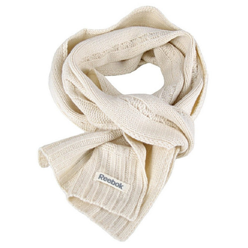 Echarpe ACCESSOIRES REEBOK LONG WARM WINTER WOMEN SCARF