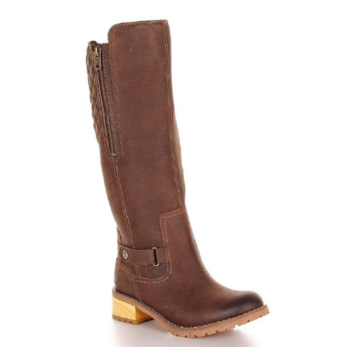 Bottes FEMME TIMBERLAND EARTHKEEPERS APLEY TALL WATERPROOF