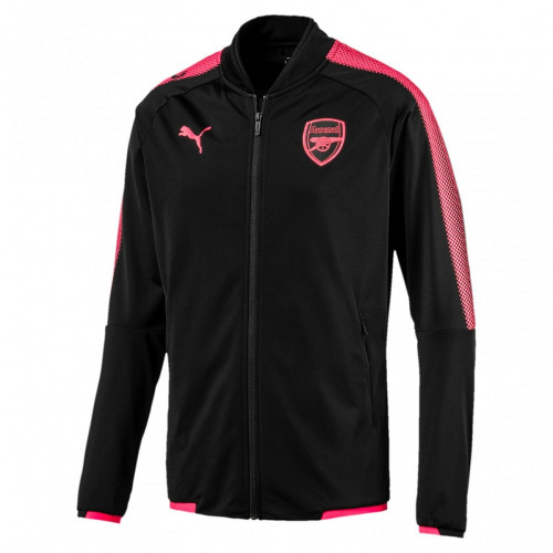 Veste Football HOMME PUMA AFC STADIUM JACKET