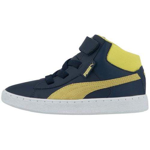 Chaussures sportswear BABY PUMA 1948 MID L V KIDS