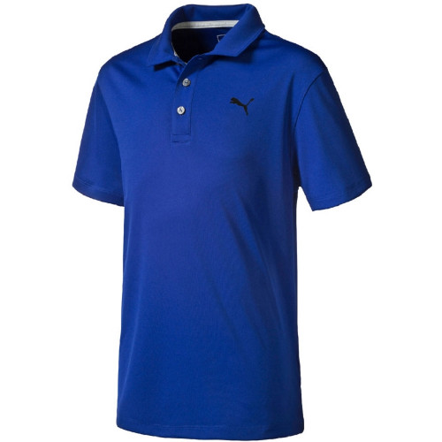 Polo ENFANT PUMA ESS POUNCE POLO JR