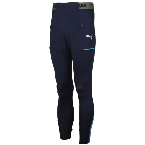 Pantalon foot HOMME PUMA OM PRO PANT WITH