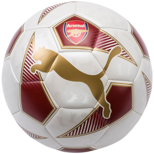 Ballon de foot ACCESSOIRES PUMA ARSENAL FAN BALL