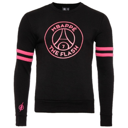 Sweat HOMME PSG SWEAT COL ROND MBAPPE