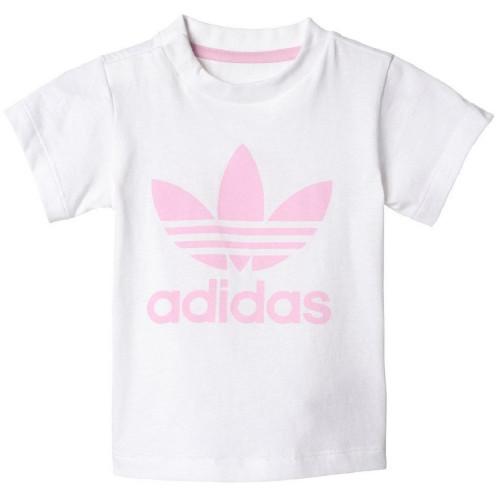 Tee-shirt BABY ADIDAS I TREFOIL TEE