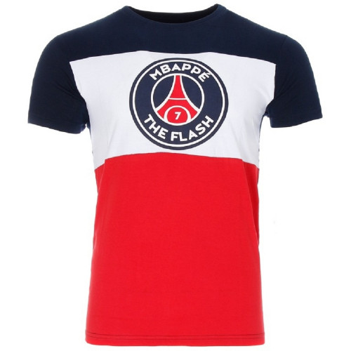 Tee-shirt HOMME PSG FLASH MBAPPE