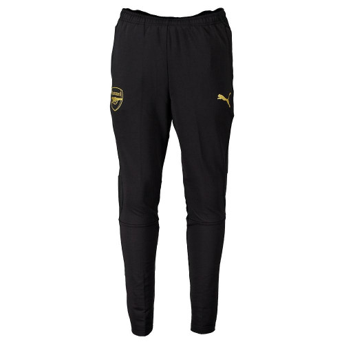 Pantalon foot FEMME PUMA ARSENAL TRAINING PANTS SLIM JR...
