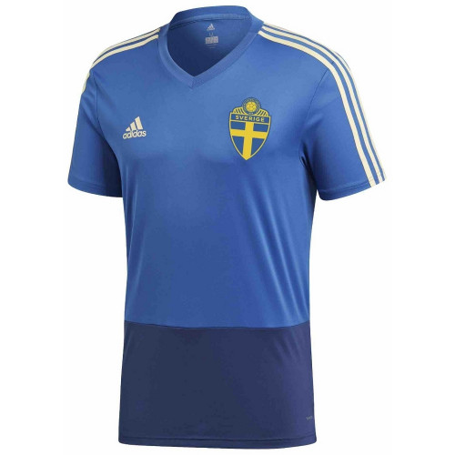 Maillot de foot HOMME ADIDAS SVFF TRG JSY