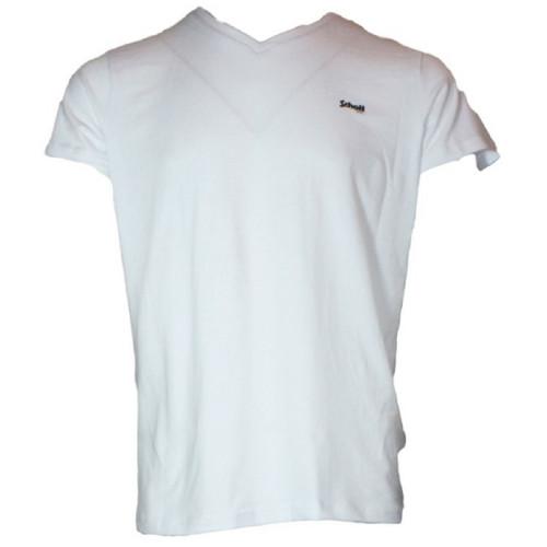 T Shirt Underwear HOMME SCHOTT TEE SHIRT