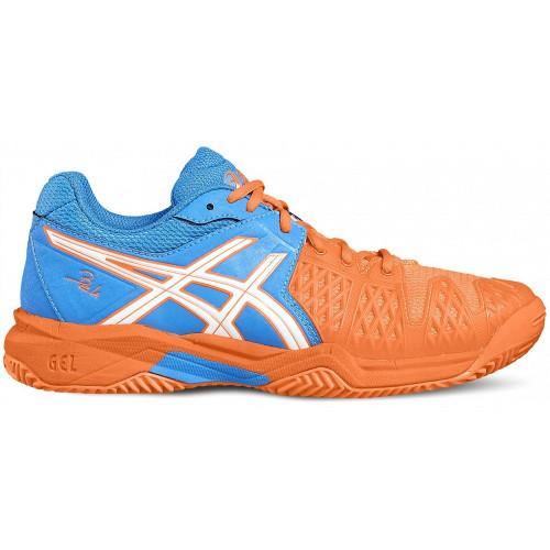 Chaussures tennis ENFANT ASICS GEL BELA 5 SG GS