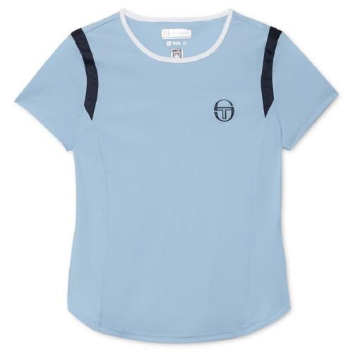 Tee-shirt FEMME SERGIO TACCHINI GRACE T SHIRT