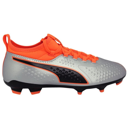 Chaussures football HOMME PUMA ONE 3 SYNTH FG