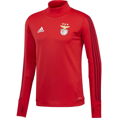 Haut training foot HOMME ADIDAS SLB TRG TOP SL
