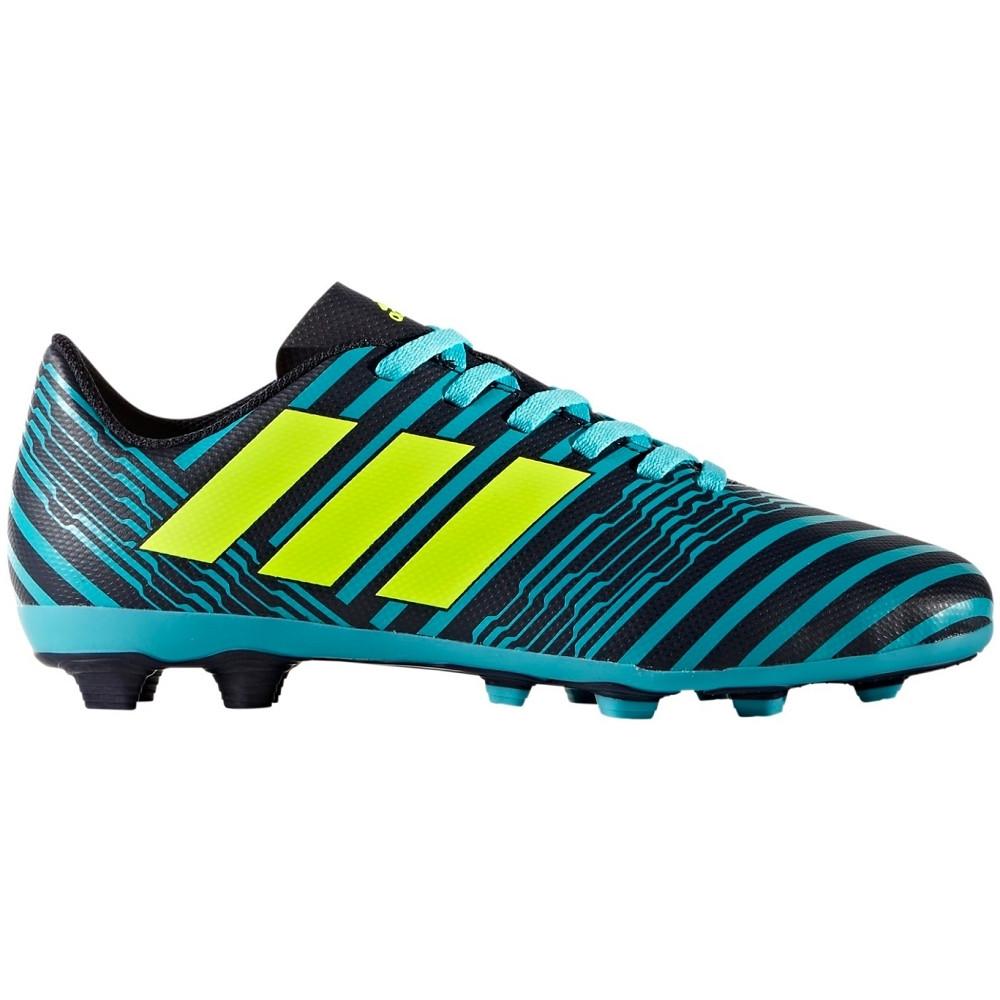 Chaussures football ENFANT ADIDAS NEMEZIZ 17.4 FXG J