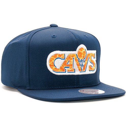 Casquette ACCESSOIRES MITCHELL & NESS NBA CLEVELAND...