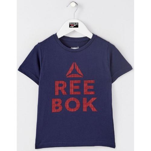 Tee-shirt ENFANT REEBOK TEE SHIRT