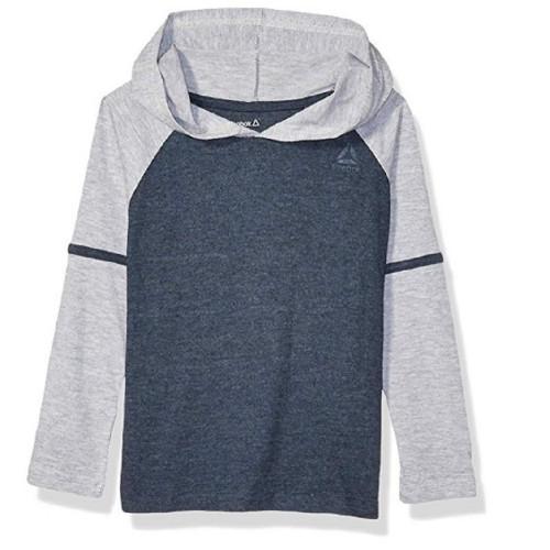 Tee-shirt ENFANT REEBOK TEE SHIRT CAPUCHE