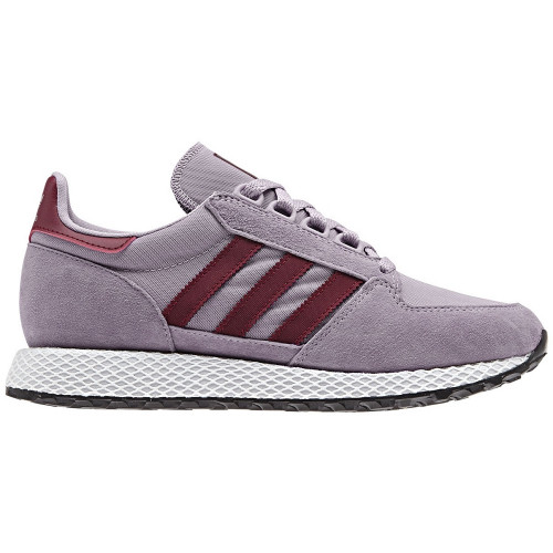 Chaussures sportswear FEMME ADIDAS FOREST GROVE W
