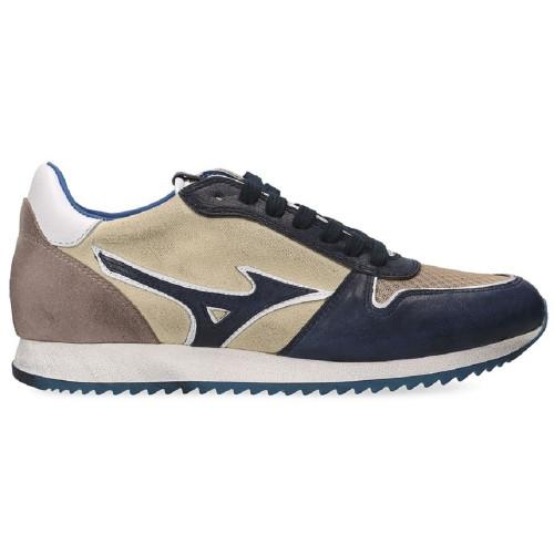 Chaussures sportswear HOMME MIZUNO ETAMIN CANVAS